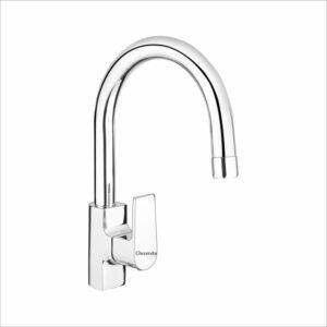 BZ-210 Swan Neck With Regular Swinging Spout (Table Mounted)