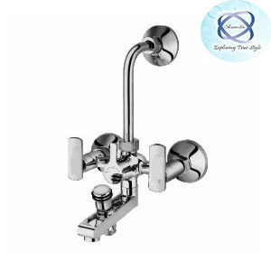 LV-114 WALL MIXER 3 IN 1 SYSTEM