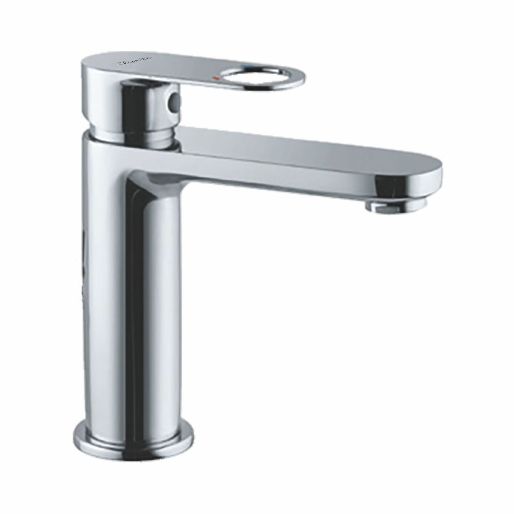 OR-126 SINGLE LEVER BASIN MIXER 300 MM