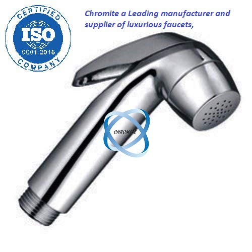 406 Health Faucets Abs Dolphine